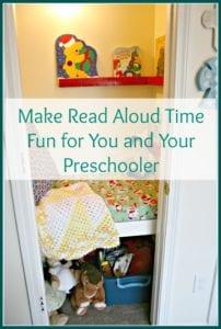 read aloud time