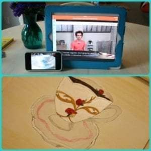 Craftsy class review giveaway