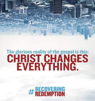 Recovering Redemption review