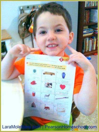Pearson homeschool plaid phonics review apraxia