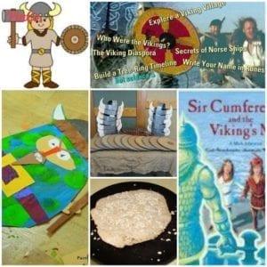 pinterest viking unit study ideas