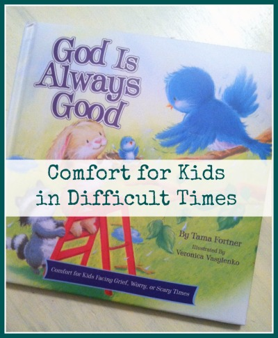 God is always good book review