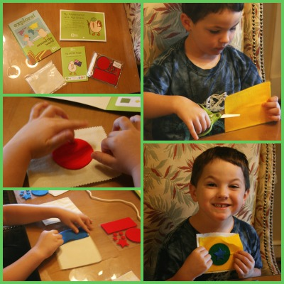 kid craft activities for learning