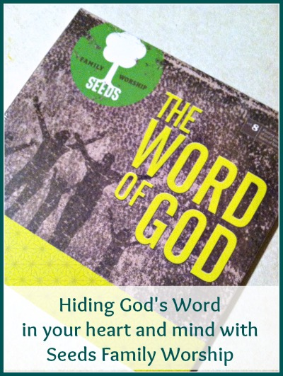 The Word of God Seeds Family Worship