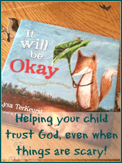 it will be ok from tommy nelson publishing by lys a terkeurst