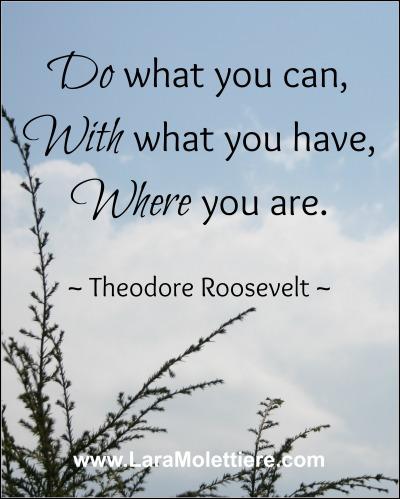 theodore roosevelt quote october birthday quote
