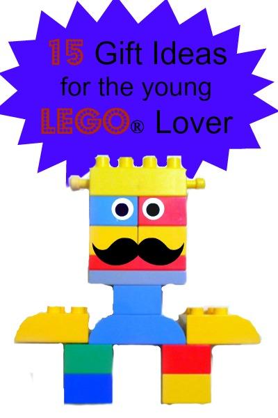 gift ideas for lego lover