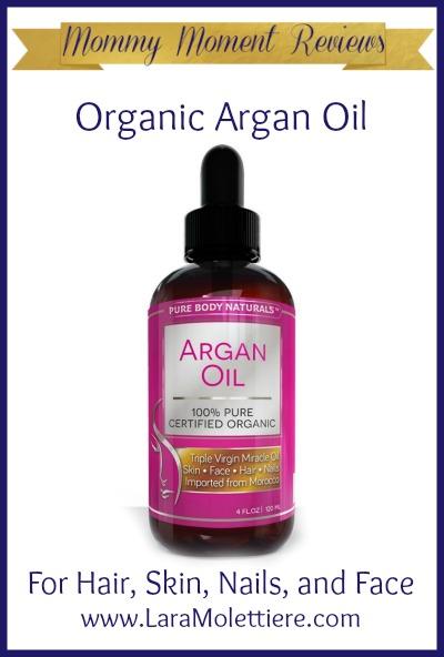 argan oil review tomoson