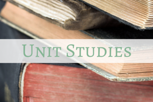 Unit Studies-2