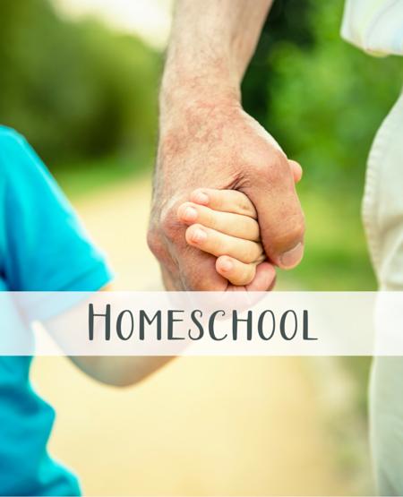 homeschool hands