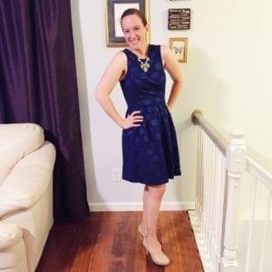 ivy blu mario dress