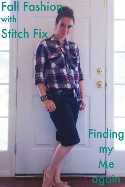 finding my fashion again after mommy hood