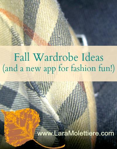 fall fashion ideas for moms