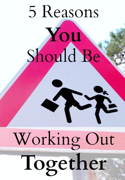 working-out-with-your-spouse