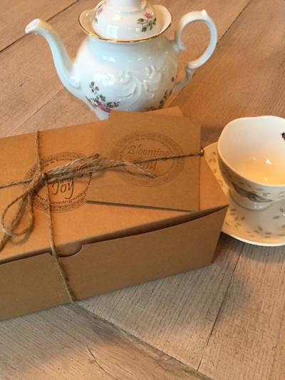 blooming with joy gift box
