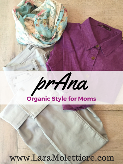 prAna clothing and activewear review