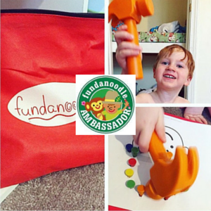 fundanoodle handwriting program developed by occupational therapists