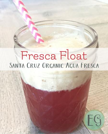 Fresca Float
