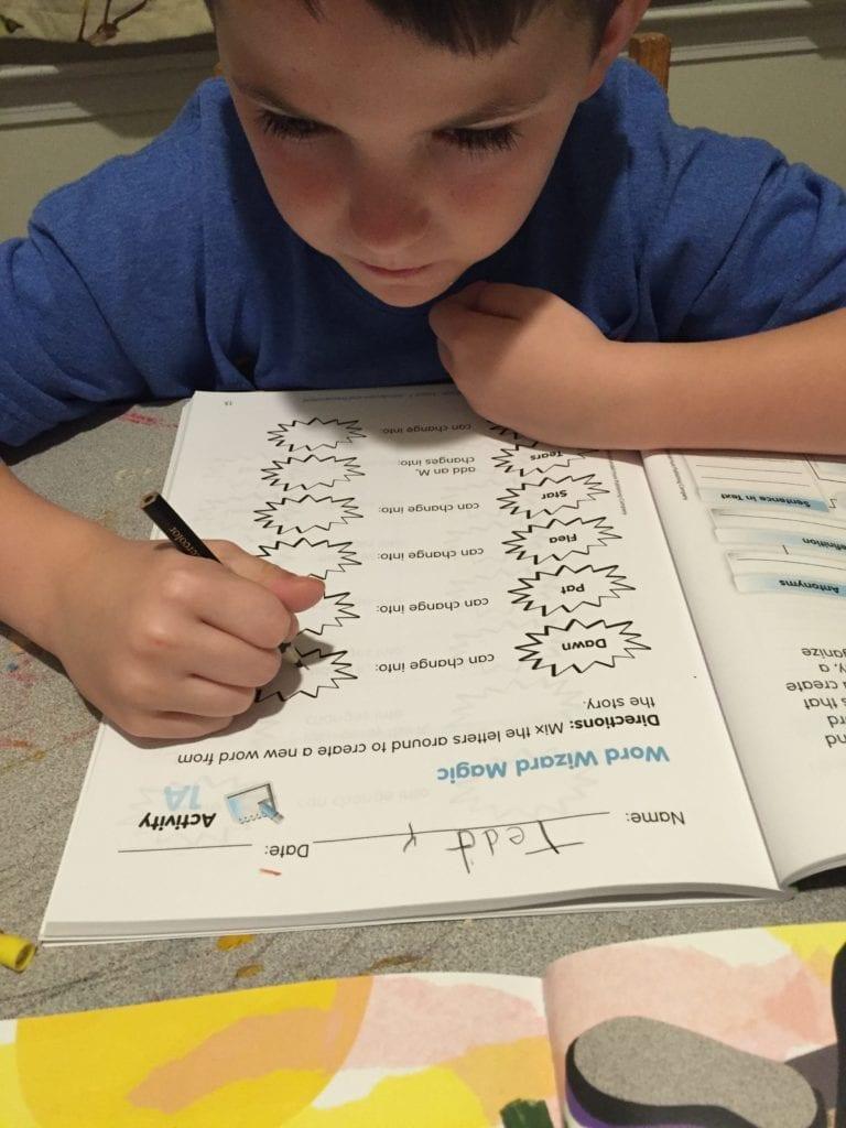 Kendal Hunt gifted language arts