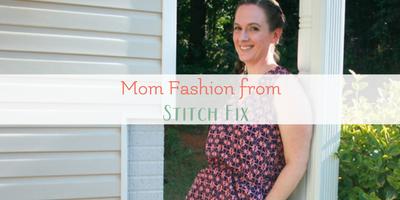 Mom Fashion from Stitch Fix
