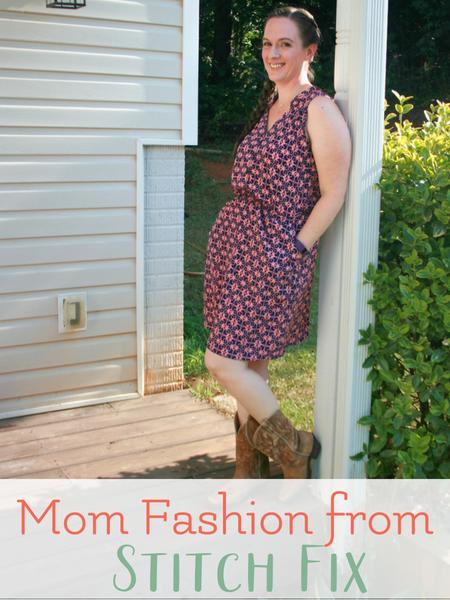 mom fashion and style stitch fix