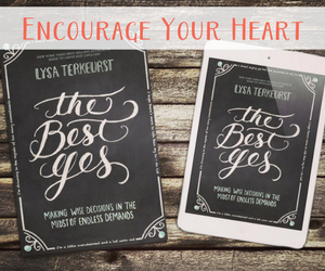 encourage your mom heart