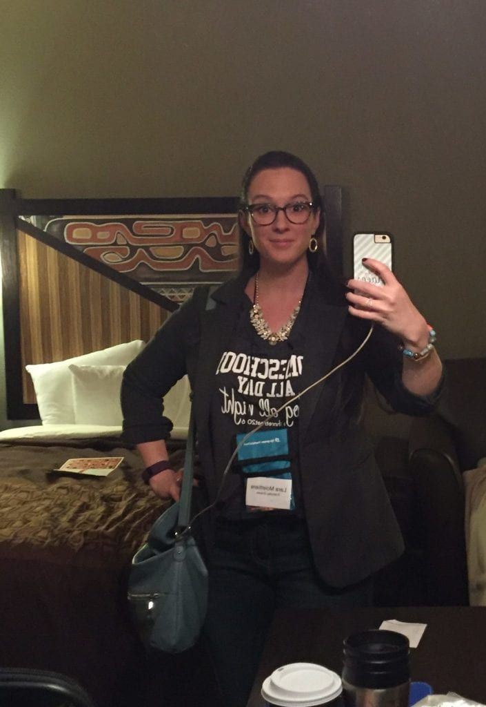 stitch fix for business conference