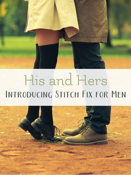 stitch fix for men honest review