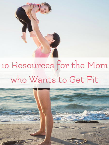how to get healthy mom
