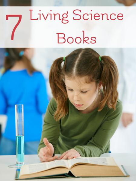 living science books list