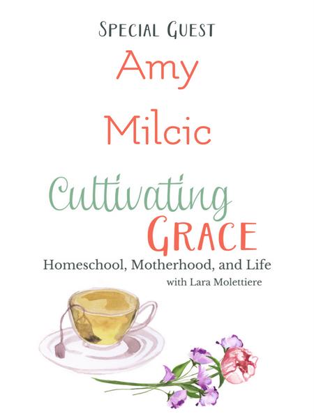 rock your homeschool cultivating grace
