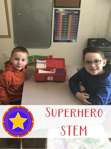 A review of KitHub's at home STEAM kits for serious learning fun. Join us as we explore the Future Engineer Kit.