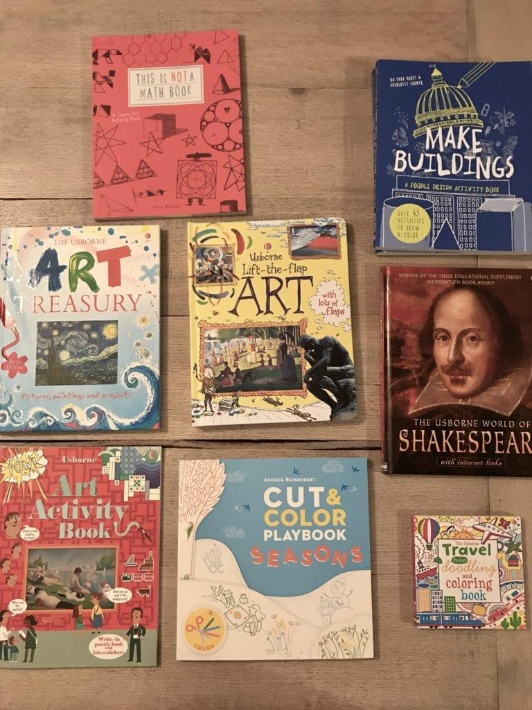 new homeschool books discount