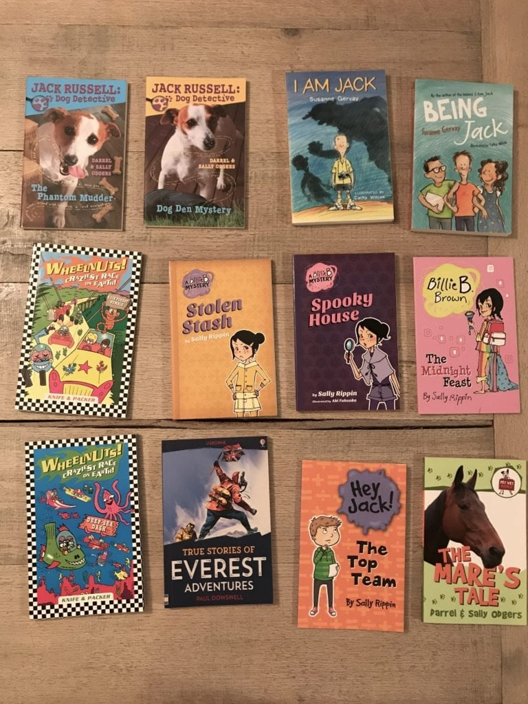 homeschool book sale