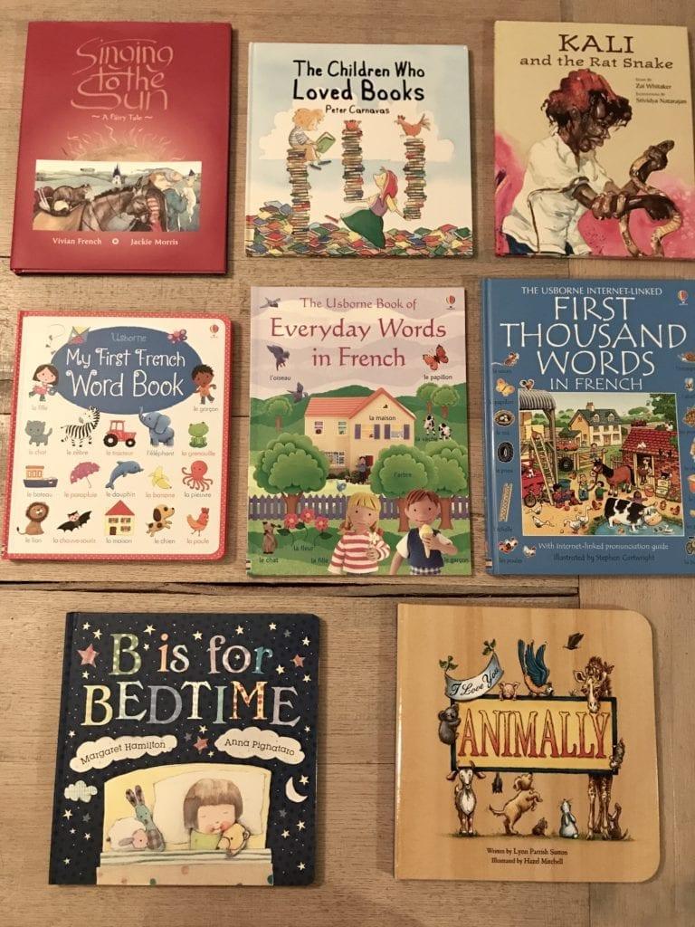 used homeschool books sale