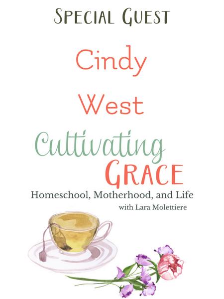 charlotte mason homeschool podcast