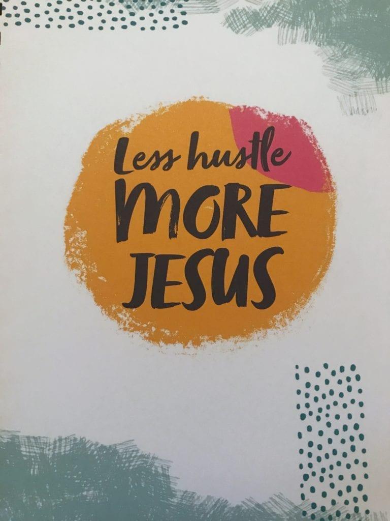 illustrated Faith daily planner