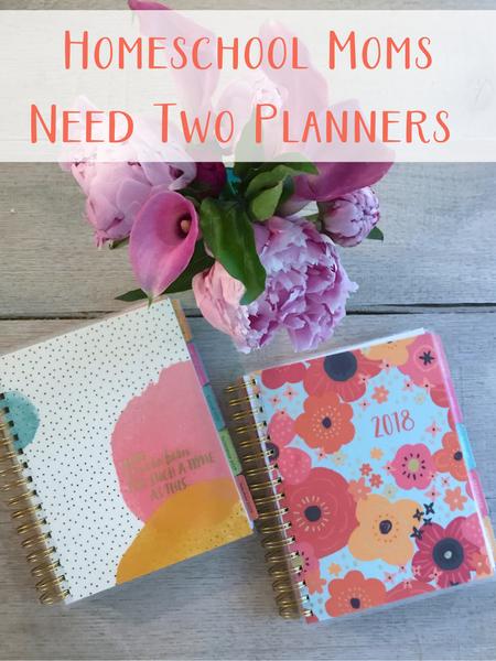 homeschool weekly planner