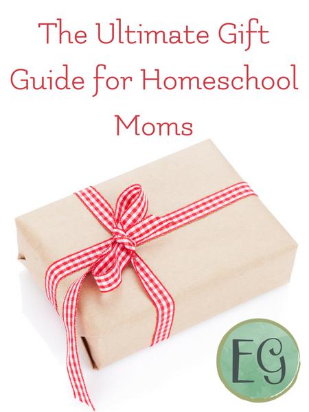 gift ideas for homeschool moms