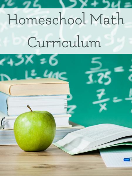supplemental homeschool math curriculum