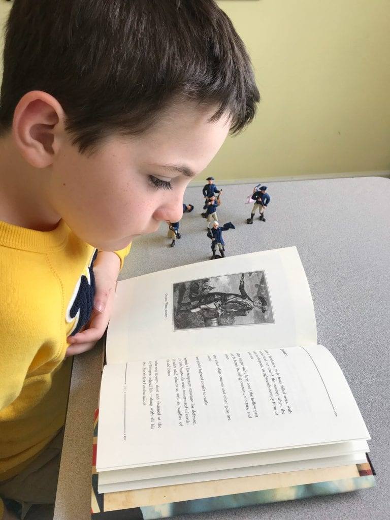 Candlewick books bringing history to life