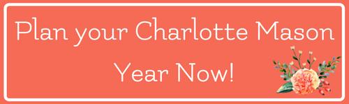 charlotte mason homeschool planner review
