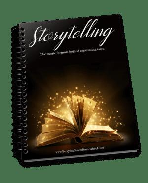 storytelling packet