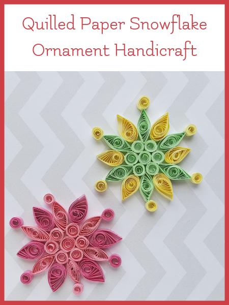 christmas handicraft