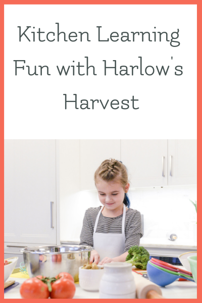 kids cooking kits review