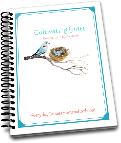 A course in mother culture for homeschool moms.