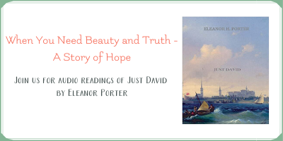 When You Need Beauty and Truth – A Story of Hope