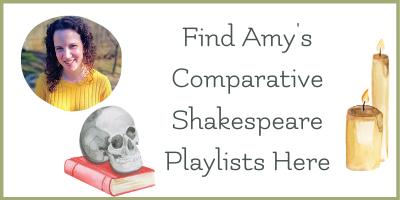 Shakespeare comparative video playlist
